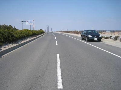 茨城県道6号水戸那珂湊線