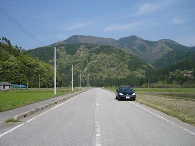 滋賀県道17号多賀醒井線