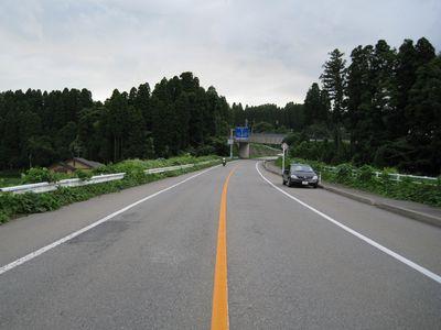 富山県道220号
