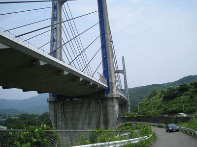 東名足柄橋