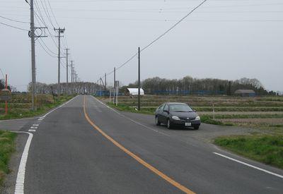 西白河東部広域農道