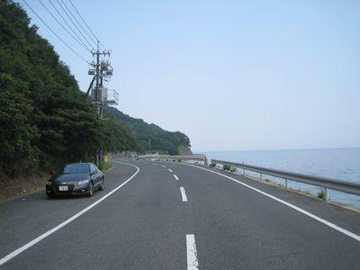 岡山県道倉敷長浜笠岡線