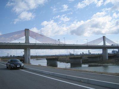 赤とんぼ橋