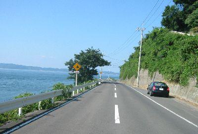 香川県道16号