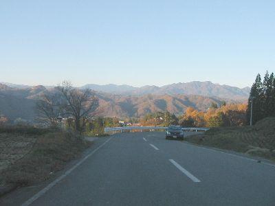 長野県道12号